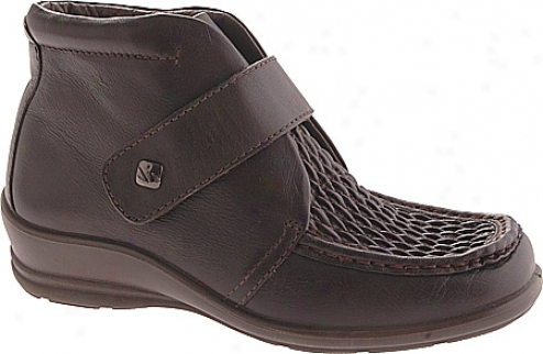 Hoopoe Kimberly (women's) - Brown