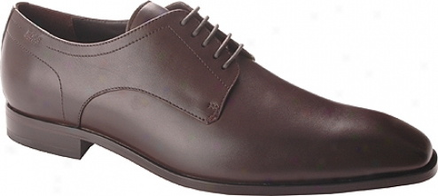 Hugo Boss Recco 50130962 (men's) - Brown Leather