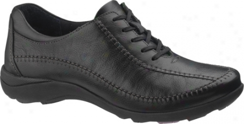 Hush Puppies Energetic (women's) - Murky Leather