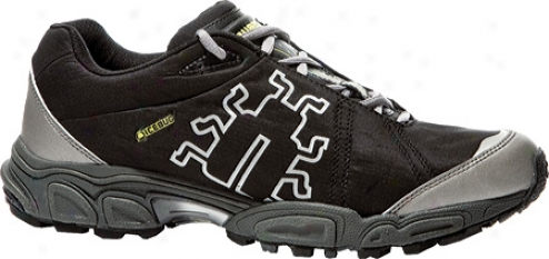 Icebug Heros (men's) - Black