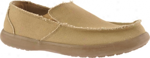 Island Surf Co. Pinto (men's) - Tan