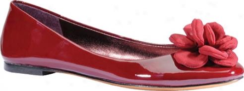 Isola Belinda (women's) - Merlot Patent