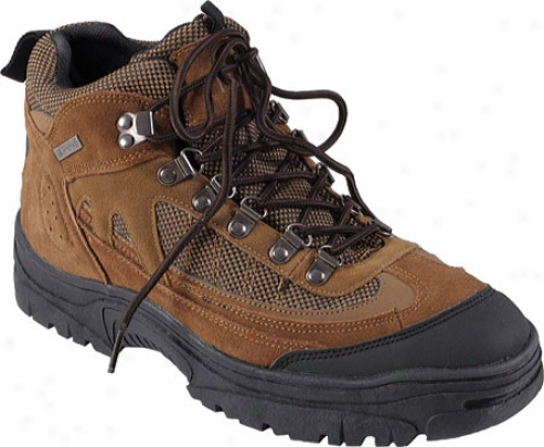 Itasca Amazon (men's) - Brown