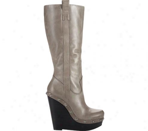 Jrssica Simpson Elisha (women's) - Elk Lima Leather