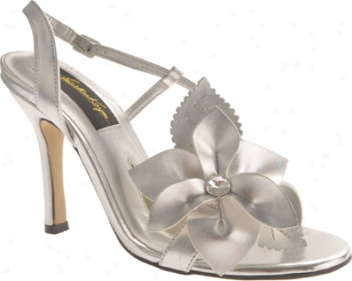 Johnathan Kayne Hawaii (women's) - Silver Metallic