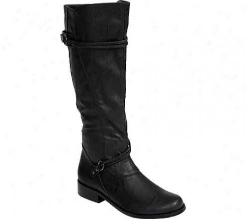 Journee Collection Harley (women's) - Negro