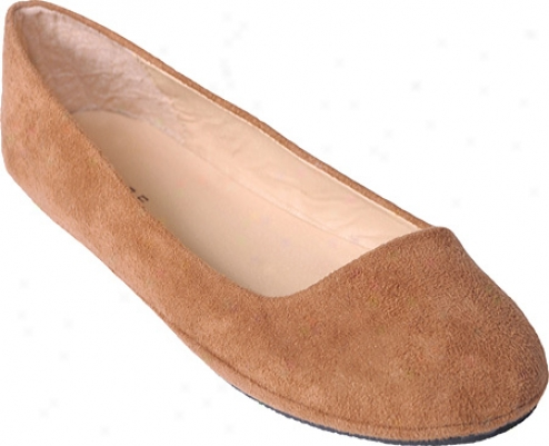 Journee Collection Sung-3 (women's) - Chestnut