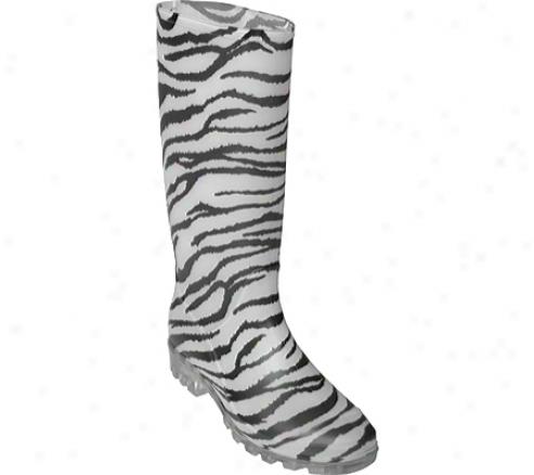 Journee Collection Zebra 13 (women's)