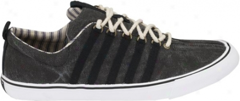 K-swiss Venice Surf And Court (men's) - Black/white