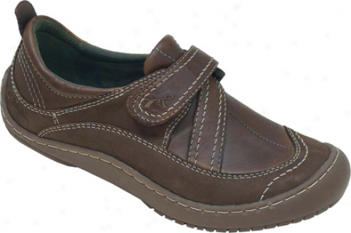 Kalso Earth Shoe Interact (women's) - Peanut Eclipse