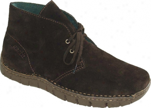 Kalso Earth Shoe Be joined (men's) - Beaver Suedr