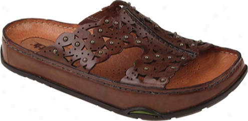 Kalso Earth Shoe Peony (women's) - Almond Calf Leather