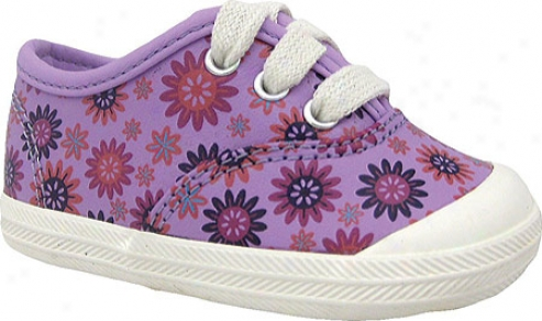Keds Cham0ion Lace Toe Cover (infant Girls')