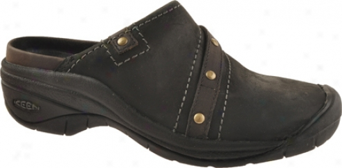 Keen Chester Obstruct (women's) - Black