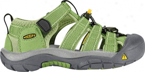 Keen Newport H2 (infants') - Opaline Green
