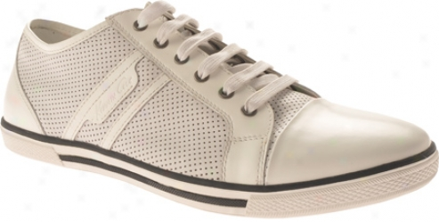 Kenneth Cole New York Down N Up (men's) - White Leather