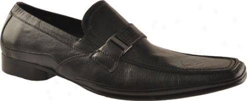 Kenneth Cole New York San Tro Play (men's) - Black Leather