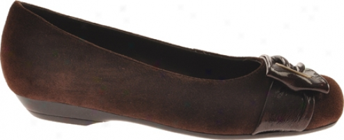 Kenneth Cole Rebound Wish U Bell (girls') - Chocolate Suede