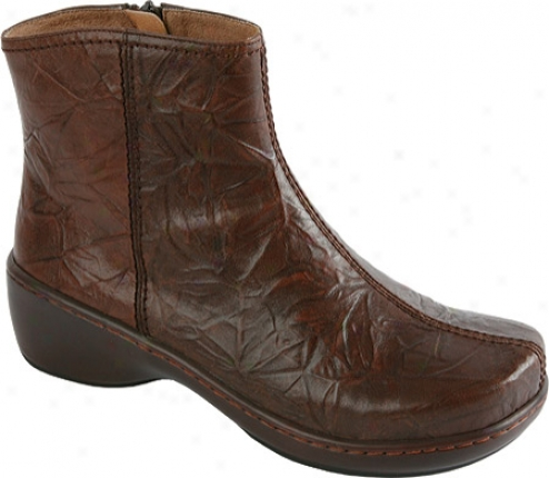 Klogs Westport (women's) - Coffee Crinkle