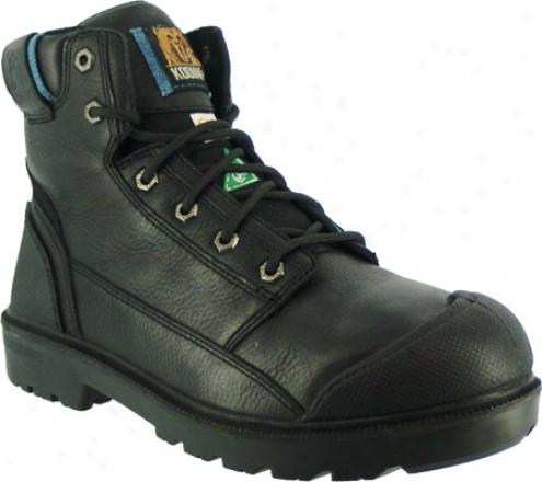 Kodiak 314051 (men's) - Black