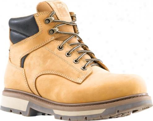 """kodiak 6"""" Steel Toe Nubuck Profit (213006) (men's) - Tan"""