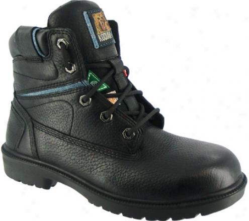 """""""kodiak Blue Women's 6"""""""" Boot (514001) (women's) - Negro"""""""