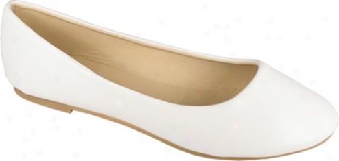 L & C Sk3023x (women's) - White