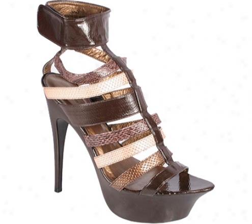 L & C Zara (women's) - Brown