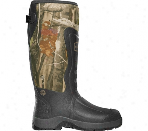 """lacrosse Akpha Mudlite 18"""" Next G-1 5.0mm (men's) - Realtree"""