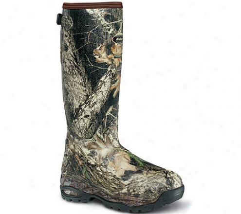Lacrossr Alphaburly Sport Insul-mossy Oak New Break-up (men's)