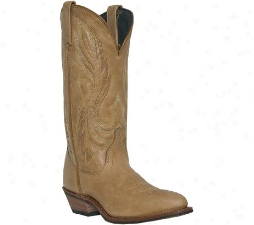 """""""laredo 12"""""""" Aged Saddle 51073 (women's) - Camel"""""""