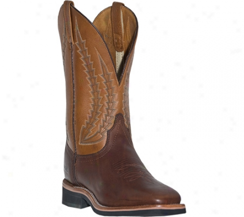 """laredo Crepe 11"""" 7871 (men's) - Dark Brown"""