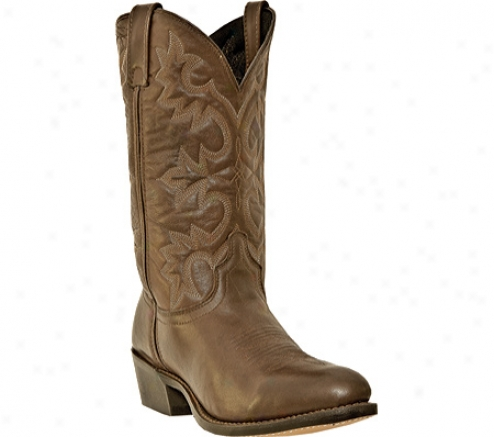 Laredo Kissimee 68382 (men's) - Chocolate Leather