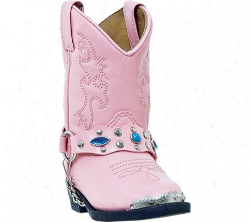 Laredo Lc1112 (infant Girls') - Pink Synthetic