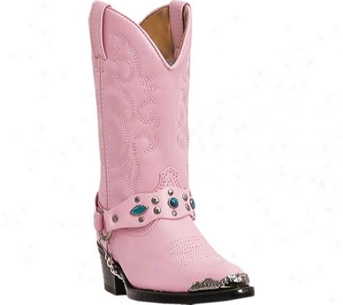 Laredo Lc2212 (girls') - Pink Synthetic