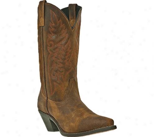Laredo Madison 5049 (women's) - Brown Leather