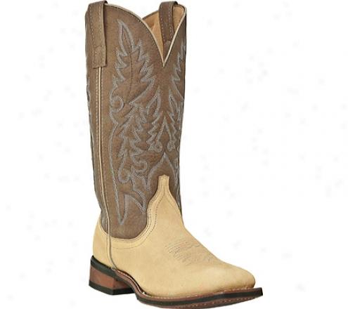 Laredo Midland 5642 (women's) - Parfait Leather