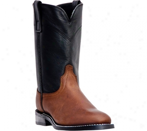 """larrdo Roper 10"""" 28-7952 (men's) - Earth Brown"""