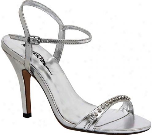 Lava Shoe sDana (women's) - Silver