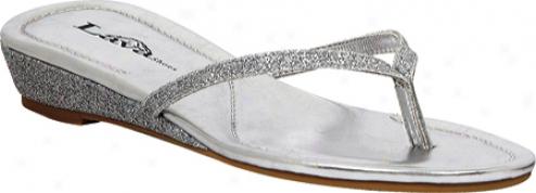 Lava Shoes Erupt (women's) - Silver