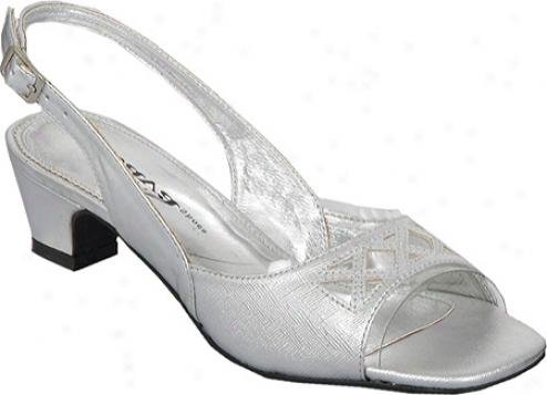 Lava Shoes Impress (women's) - Silver
