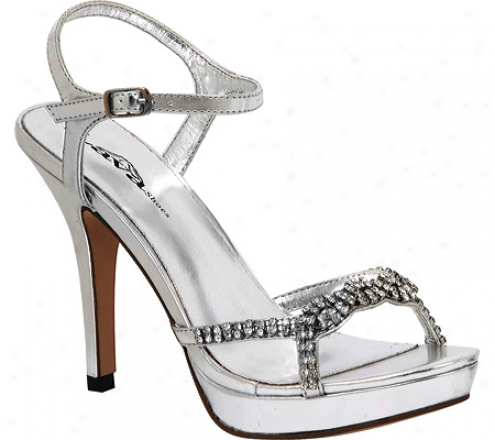 Lava Shoes Happiness (women's) - Silver
