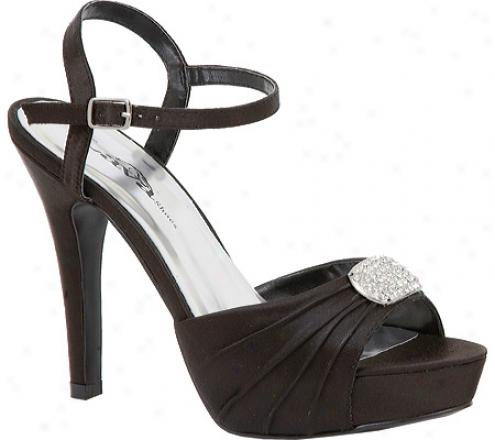 Lava Shoes Rosie (women's) - Black
