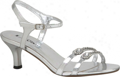 Lava Shoes Trudy (women's) - Silver