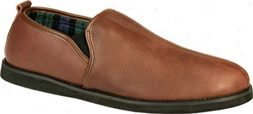 L.b. Evans Admiral (men's) - Cognac Leather