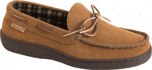 L.b. Evsns Marion (men's) - Hshbrown Leather