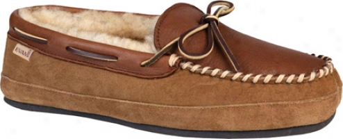 L.b. Evans Richland (men's) - Sheepskin Shearling