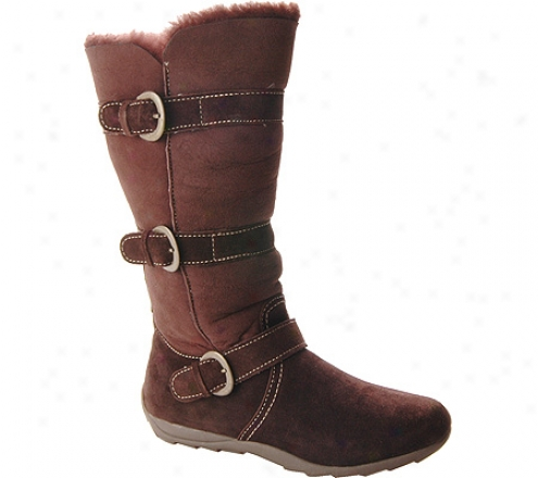 London Fog Reese (women's) - Brown
