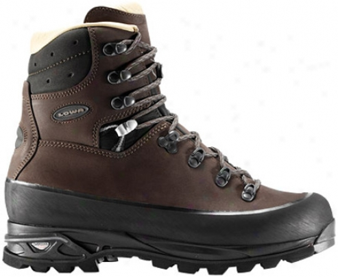 Lowa Baffin Pro (men's) - Chestnut/anthracite