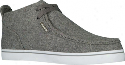 Lugz Strider Peacoat (men's) - Charcoal/whitte Textorial